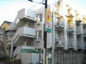 ヒミココート上北沢外観写真