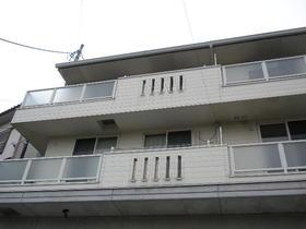 セラフィム横浜外観写真