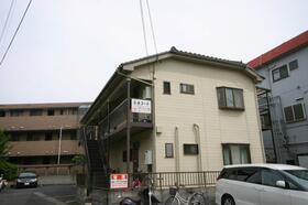 小倉コーポ外観写真