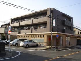 カトゥルセ戸田外観写真