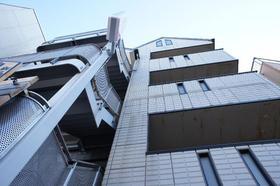 上野毛1137ビル外観写真