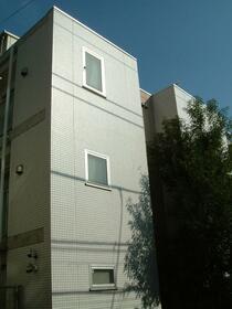 SPeC HOUSE 戸越外観写真
