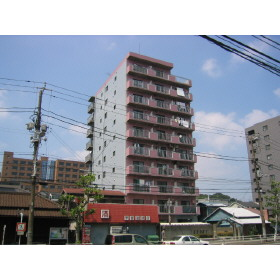 エクレール横浜新子安外観写真