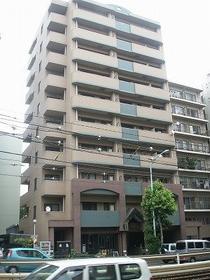 ミリオンステージ西早稲田壱番館外観写真