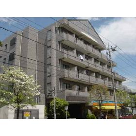 コア・フォーレスト弐番館外観写真