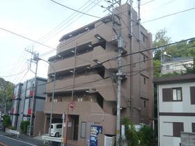 ジュネパレス横須賀外観写真