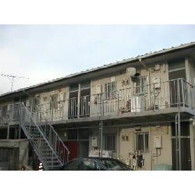 第2栄荘210外観写真