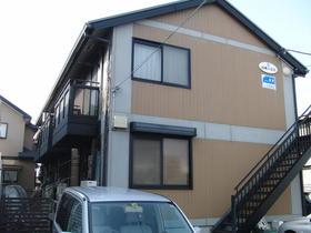 山崎ハウス外観写真