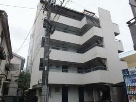 エクセルフォルム東新宿外観写真