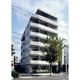アデッソ志村ユニフォートデザイン外観写真