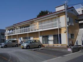 コーポ島根Ⅱ外観写真