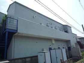 マ・ピエス中野島外観写真