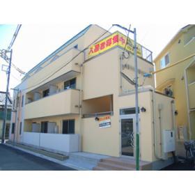 Apartment Rico(アパートメントリコ)外観写真