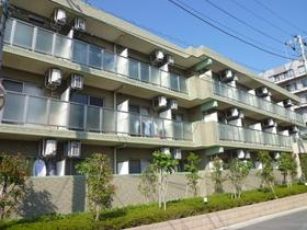 エスペランサK津田沼駅前外観写真