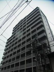 ラ・レジダンス・ド福岡県庁前外観写真