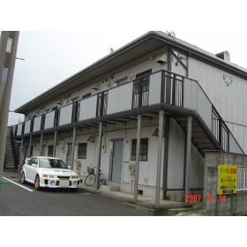 グリ-ンパ-ク赤坂外観写真