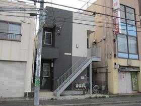FORLIFE横浜榎町外観写真