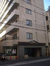 横須賀中央ダイカンプラザcity1外観写真