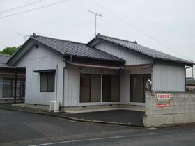 第5増栄荘外観写真