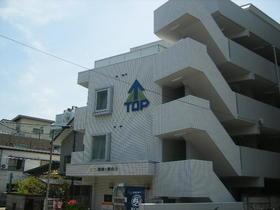 TOP横浜東白楽外観写真