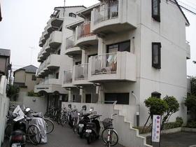 クリオ橋本ファースト外観写真