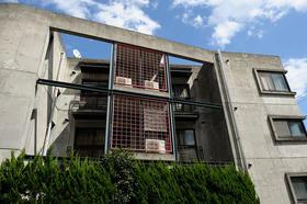 アルコーブハウス外観写真