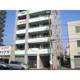 ロワール横濱ポートサイド外観写真