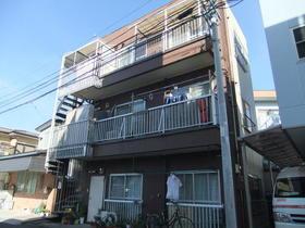 コーポ橋田外観写真