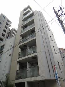 SIN-City浅草橋外観写真