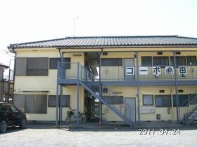 コーポ島田外観写真