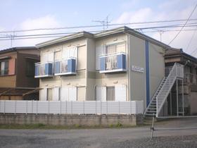 江戸川パナハイツ外観写真