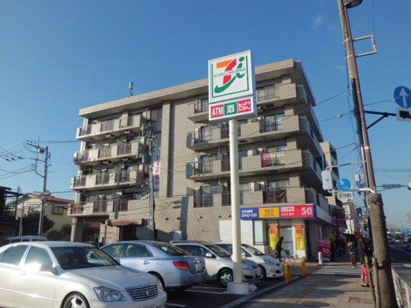 フォート金沢八景相川ビルⅡ外観写真