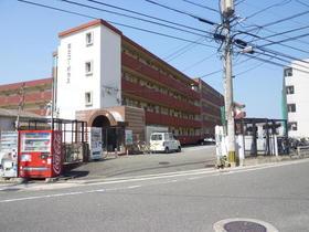 富士コーポラスⅠ外観写真