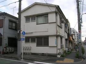 岡田コーポ外観写真