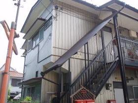 松屋コーポ外観写真