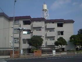 ニックハイム東寺尾第5外観写真
