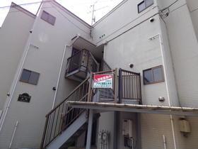 カサフローラ実籾外観写真