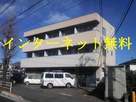 昭島緑マンション外観写真