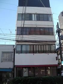浅草KMビル外観写真