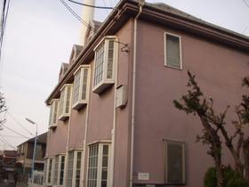 ベルボーテ新高円寺外観写真