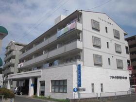 サンシャイン那珂川外観写真