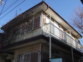 さくらハイツA/B棟外観写真