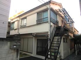 岩井荘外観写真