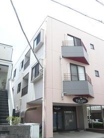 Y・Tマンション外観写真