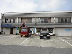 第1川島ハイツ外観写真