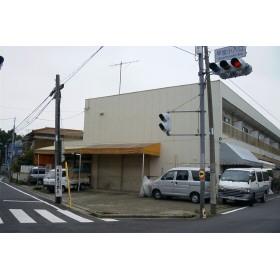 いづみショップマンション外観写真