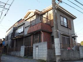 小倉2丁目戸建外観写真