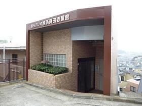 朝日パリオ横浜蒔田壱番館外観写真