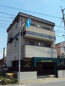 レガードハウス那珂川外観写真
