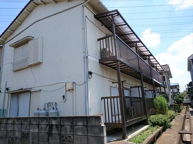 平塚荘外観写真